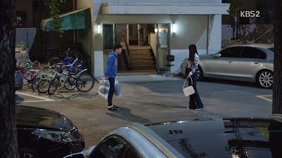 The Producers Producer Producers Review Recap episode 2 ep 2 Baek Seung Chan Kim Soo Hyun Ra Joon Mo Cha Tae Hyun Tak Ye Jin Gong Hyo Jin Cindy IU enjoy korea hui Korean Dramas Youn Yuh Jung Shin Hye Joo Jo Yoon Hee
