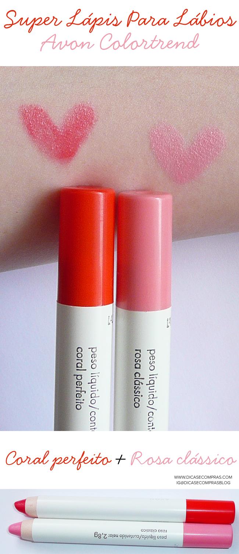 coral perfeito e rosa clássico
