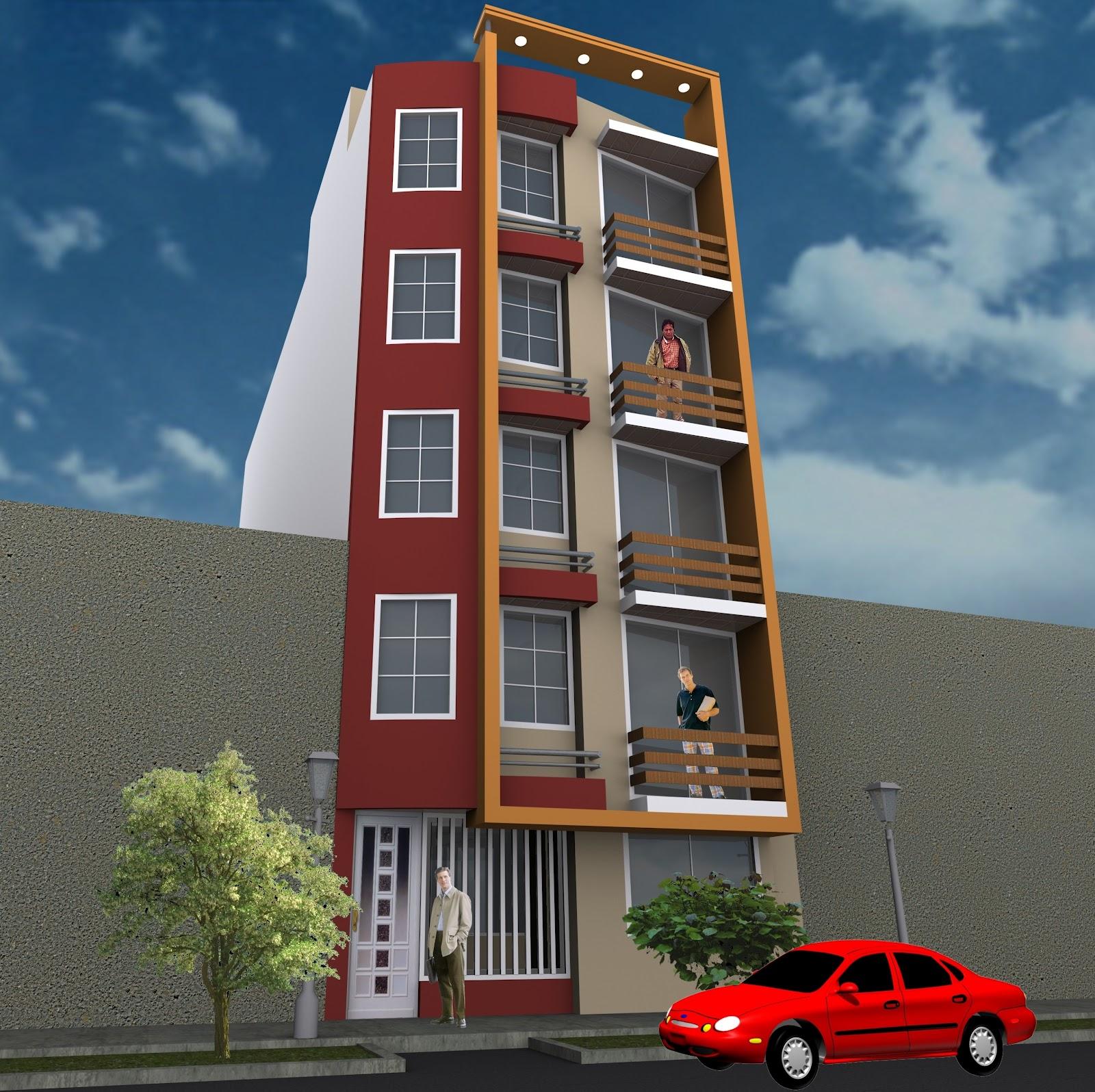 Constructora Los Jardines Junio 2012
