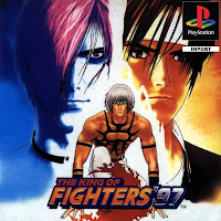The King of Fighters '97 Wii