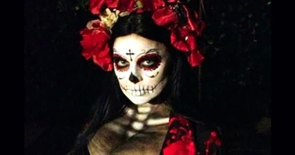 XtraNoticias: Disfraces que no debes ponerte en Halloween