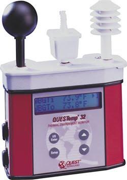 Monitor de estrés térmico.