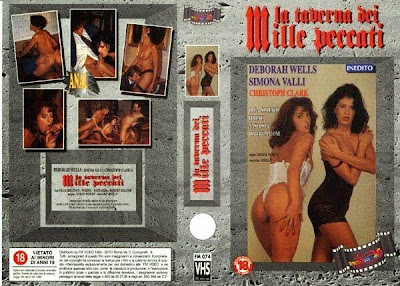 <p>Alternative title: L&#8217;Auberge des 1000 vices Genre: All Sex, Classic, Oral, Anal, Straight, Group Sex, Double Penetration, Stockings Starring: Simona Valli, Deborah Wells, Elisa Mell, Eniko Wrabel, Roberto Malone, Christoph Clark Company: FM Video / Italy Director: Nicholas Moore as Derek Worth Format: AVI File Size: 714.68 MB Duration: 01:18:15 Bitrate: 1277 kb/s Video: mpeg4, [&hellip;]</p>