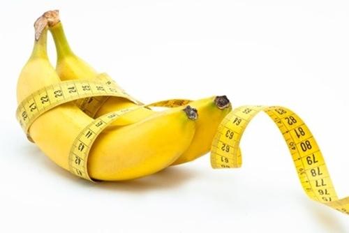 Cara Diet Pisang Yang Benar