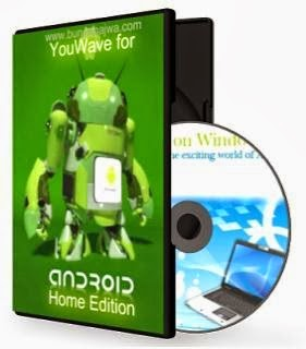 YouWave For Android Home Edition v3.21 Full Patch Terbaru Gratis cover