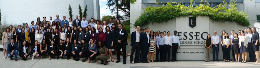 The 2017-2018 Global MBA Class