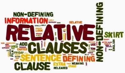 Contoh Soal kalimat Relative clause Bahasa Inggris