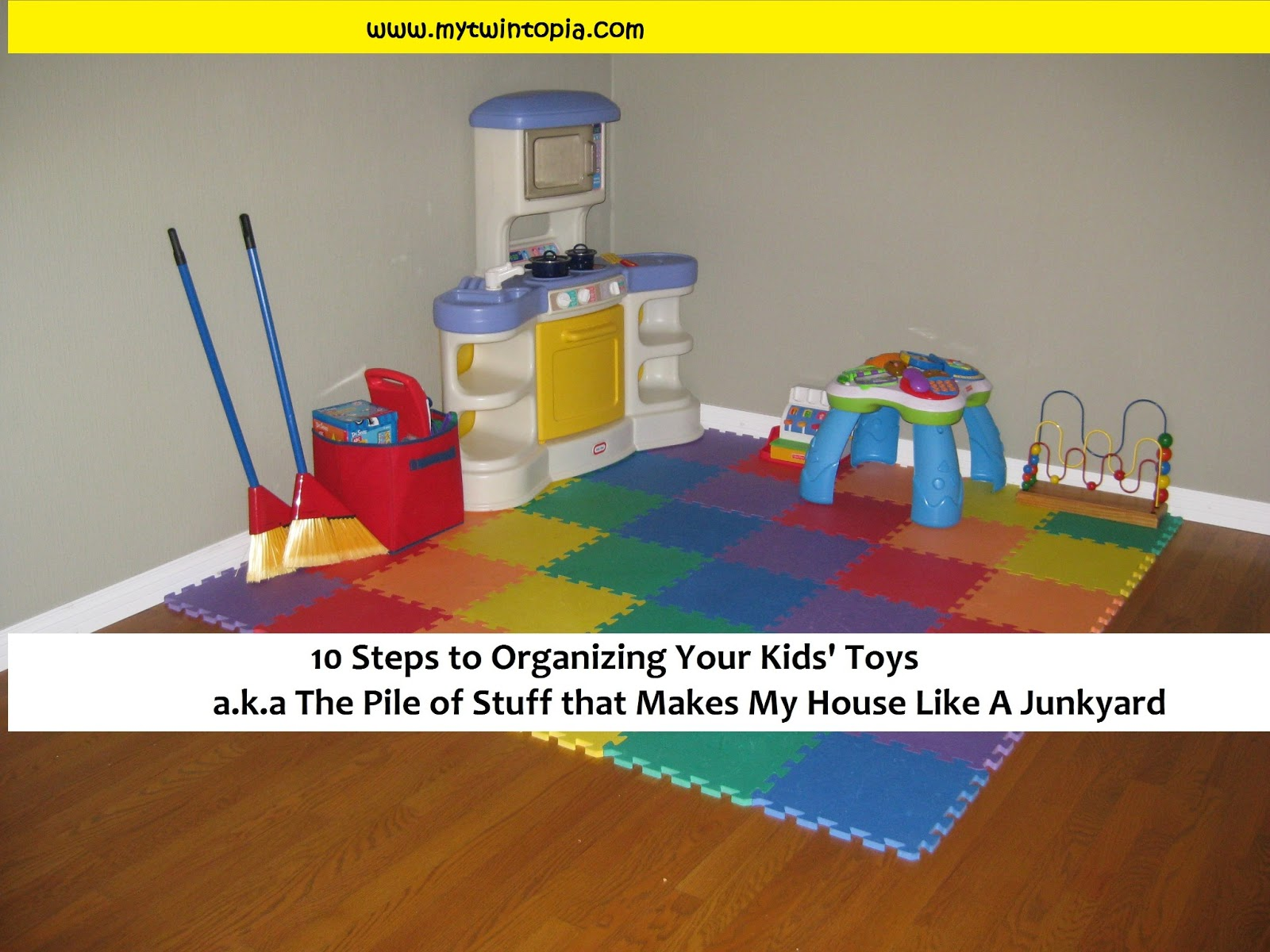 ARRANGE The Toys In The Respective Play Areas. The Living Room Toys Are All  Toys That Wonu0027t Prove To Be A Nuisance Should We Be Entertaining Guests  While ...