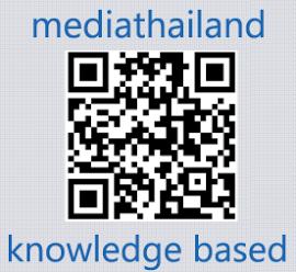 ++ mediathailand QR Code