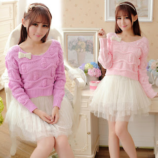http://fashionkawaii.storenvy.com/products/12525789-japanese-sweet-bowknot-sweater-two-piece-dress