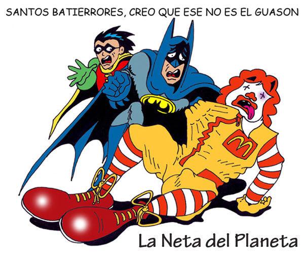 Programa 7x37 (18-07-2014) 'Especial juegos de comic' - Página 2 Chistes-graficos-superheroes