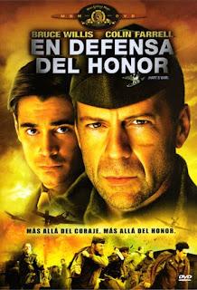 VER En defensa del honor (2002) ONLINE LATINO