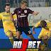 Hasil Liga Italia 2015 - Frosinone vs AC Milan 2-4