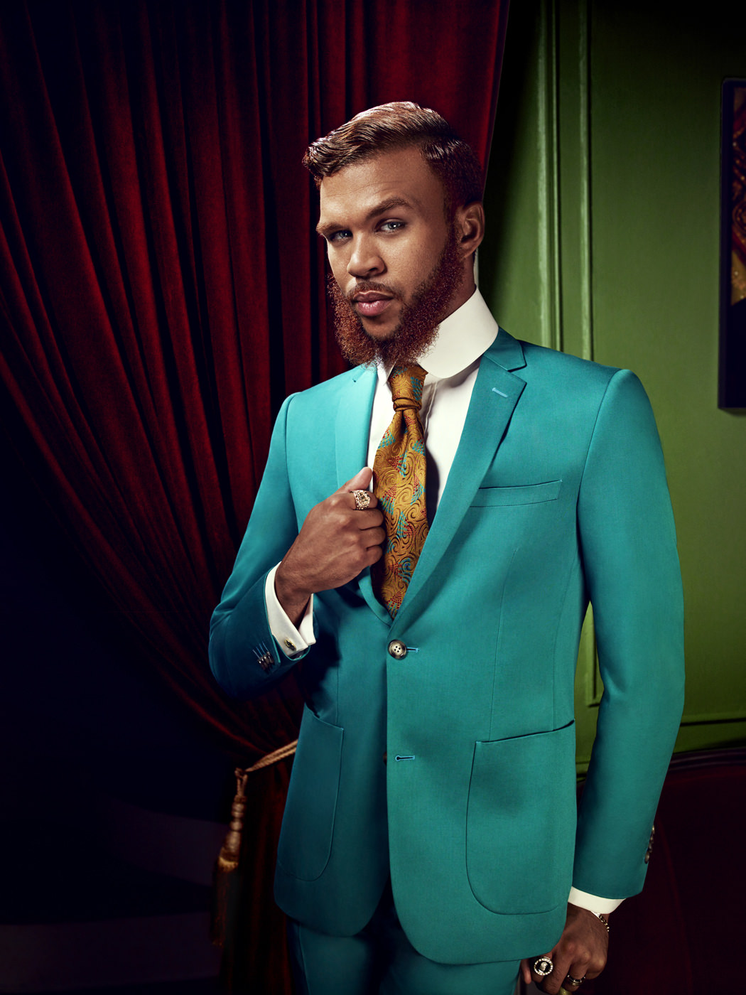 What Jidenna Actually Means When He Says He 39 S A Classic Man Welcome To Linda Ikeji 39 S Blog