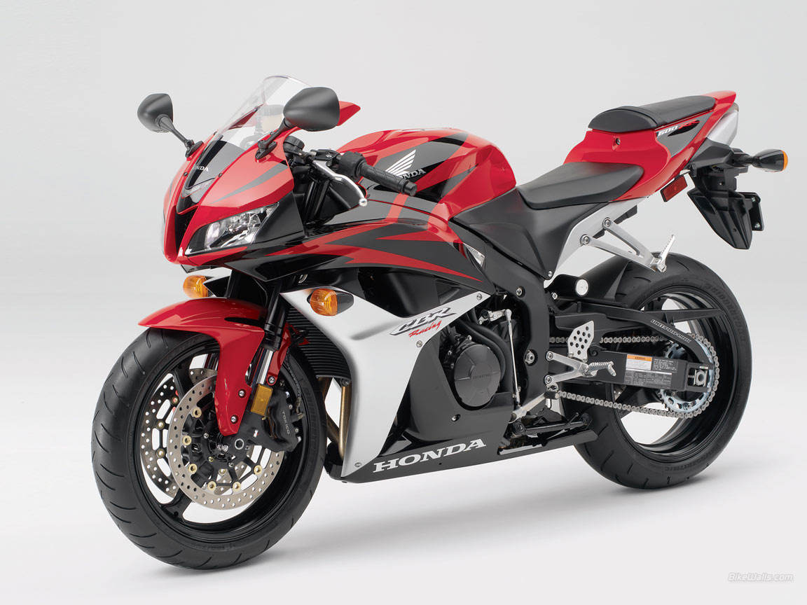 2008 honda cbr600rr motorcycle - photo #19