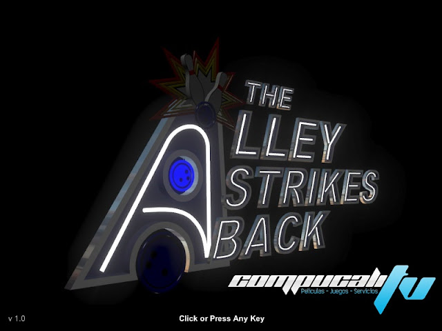 The Alley Strikes Back Bolos PC Full