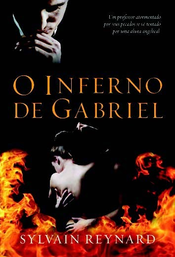[Resenha] O Inferno de Gabriel - Sylvain Reynard