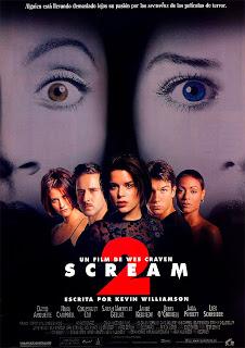 Scream 2 / Grita Antes De Morir 2 (1997) Online
