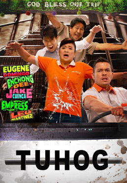 TUHOG 2013 MOVIE