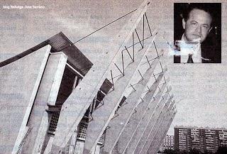 Pabellón Deportivo Municipal de Bellvitge Sergio Manzano