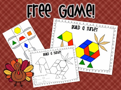 http://www.teacherspayteachers.com/Product/Thanksgiving-Math-Literacy-Centers-Pack-415805