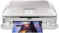 Canon PIXMA MG7751 Driver Download For Mac, Windows
