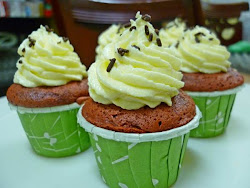 Mini Red Velvet CC - 30pcs (RM45)