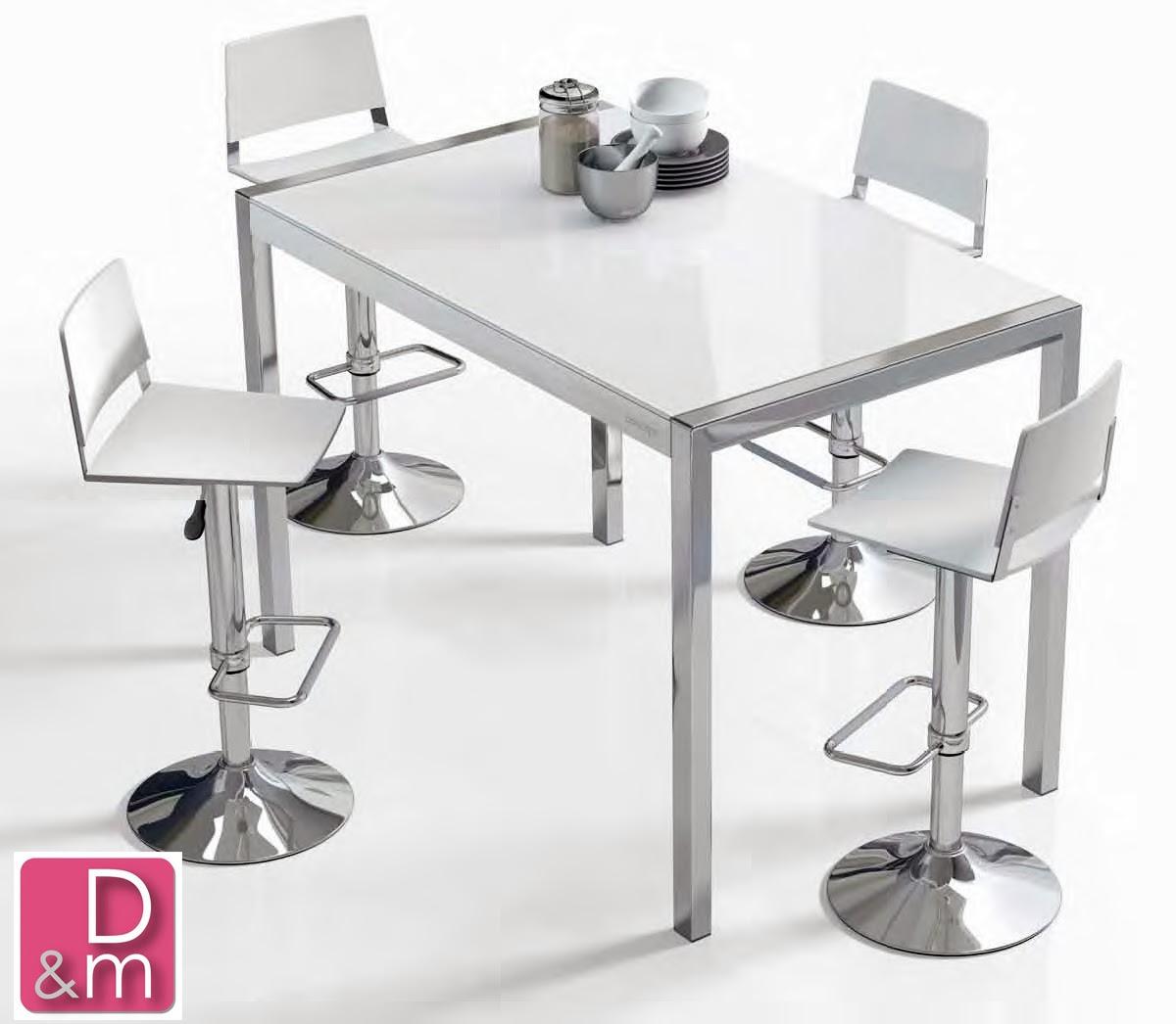 Decoraymuebles for Mesa cocina moderna