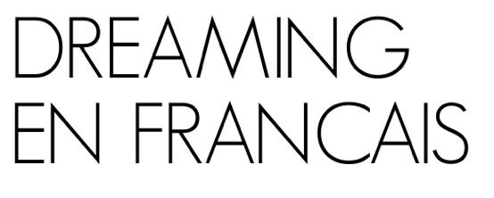 dreaming en francais