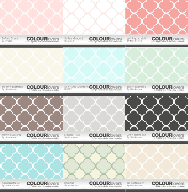 free quatrefoil patterns, free patterns, quatrefoil, blog backgrounds, blog patterns, blogger backgrounds, blogspot backgrounds