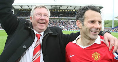 ferguson and giggs2