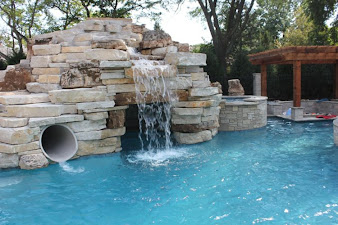 #13 Outdoor Swimming Pool Ideas