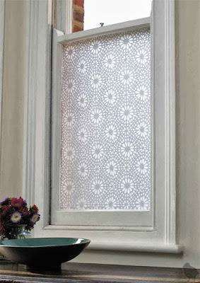 Como decorar ventanas y ganar privacidad