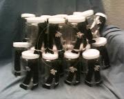 Holales muestro estos bellos dulceros que fueron confeccionados para . imagen