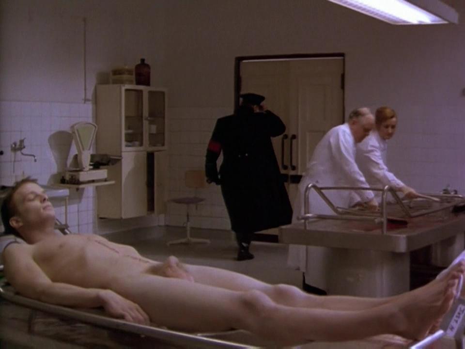 jones naked penry Rupert