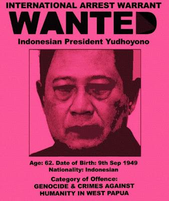 Indonesia Susilo
