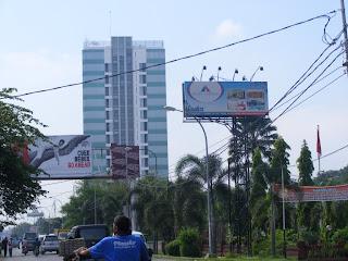 Hotel Apita Green Cirebon