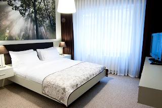 116-residence-istanbul-yatak-odası-fotoğrafı