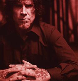 Conciertos de Mark Lanegan en Madrid, Barcelona y Avilés en Noviembre