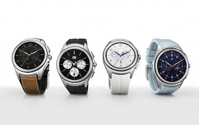 LG unveils Watch Urbane 2nd Edition, world's first Android Wear device to feature cellular connectivity