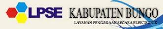 LPSE Kabupaten Bungo