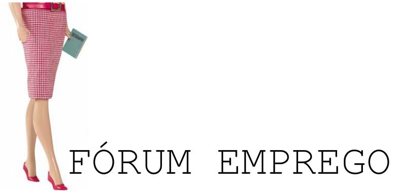 Fórum Emprego