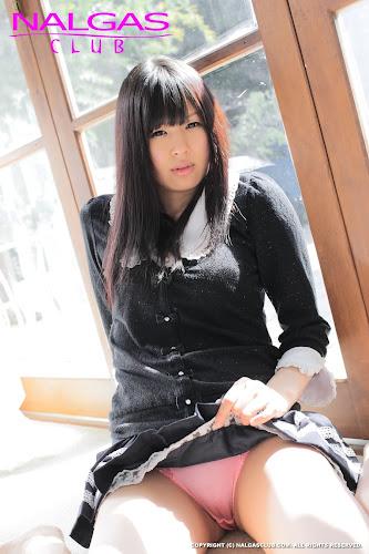 Nalgas_Shiori Nakagawa_1