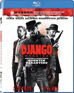 Django Unchained (2013) BluRay Rip Watch Online Free Download