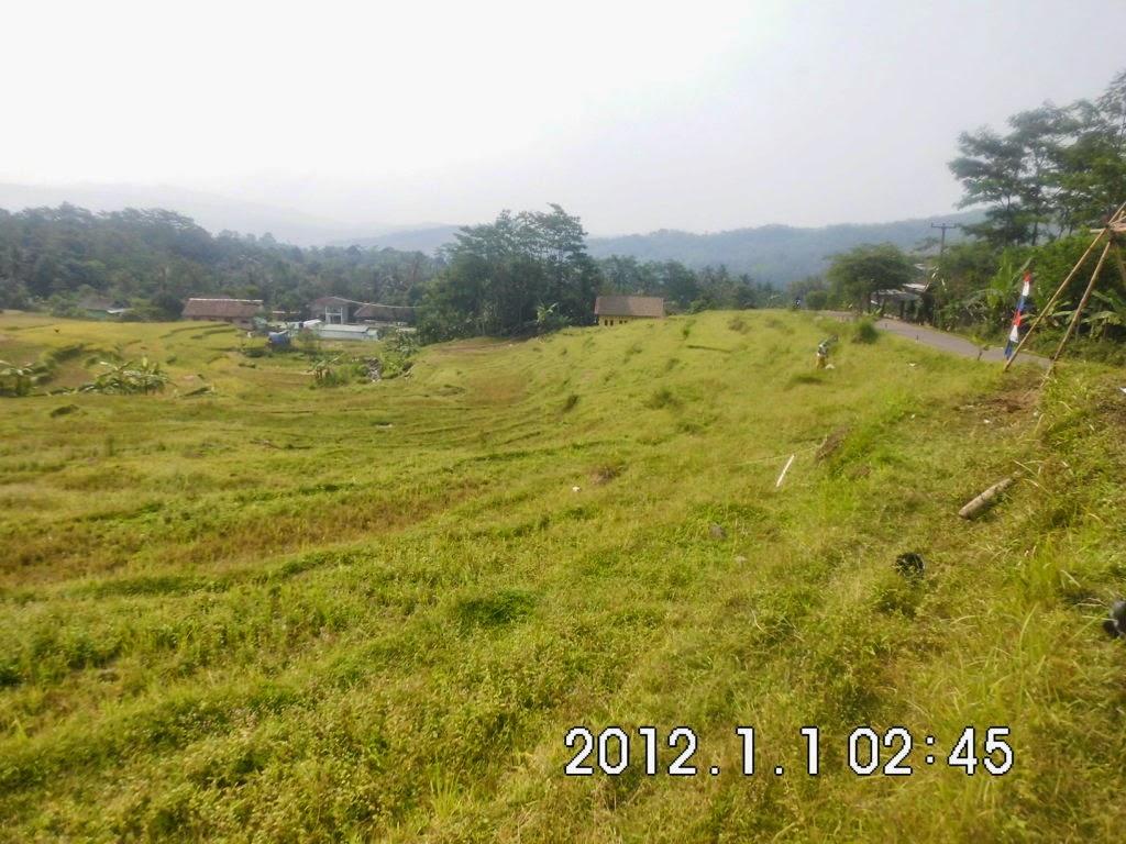 jual tanah di puncak 2 jonggol