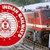 Indian Railway Recruitment Boards Notifies 18252 Posts