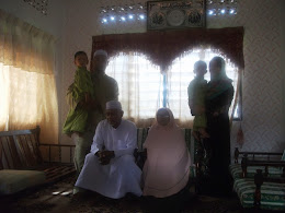 FUDHAIL AKU ABAH MAK FAWWAZ ISTERI  AIDILFITRI 2013