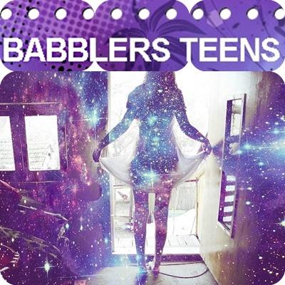 Babblers teens