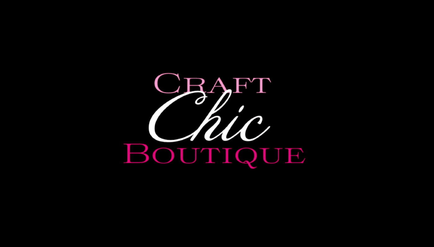 Craft Chic Boutique