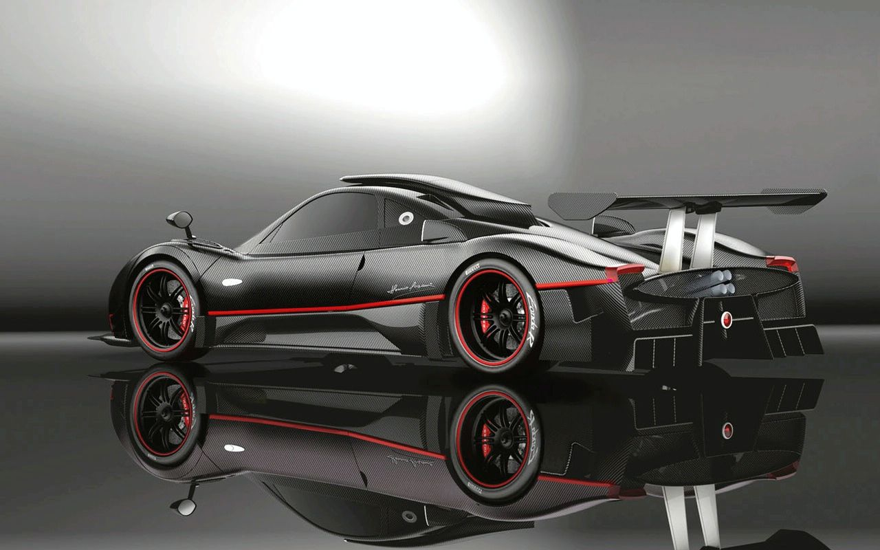 Pagani Zonda New Cars Hd Wallapapers Amazing Cars